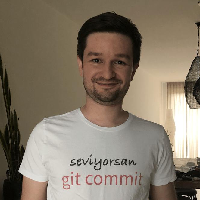 Fatih Acet - Gitlab